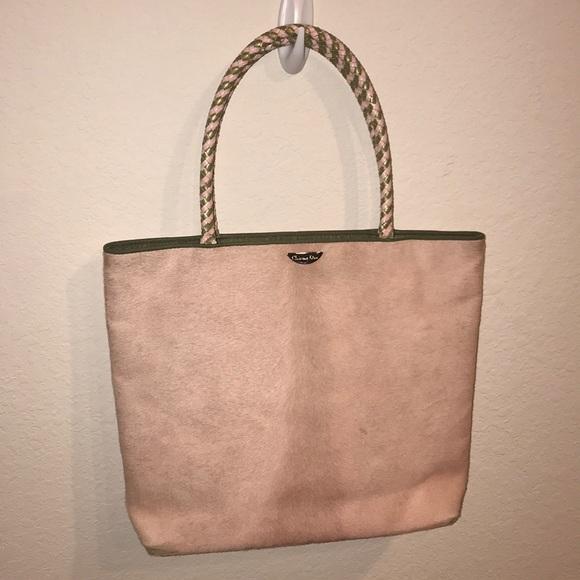 Christian Dior Bags   Pink Hand Bag   Poshmark 347cc1997c